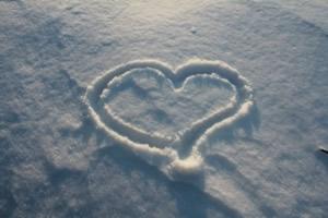 雪遊び、楽しかった!